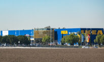Costa Mesa Gets Help from IKEA Furnishing its New Homeless Shelter