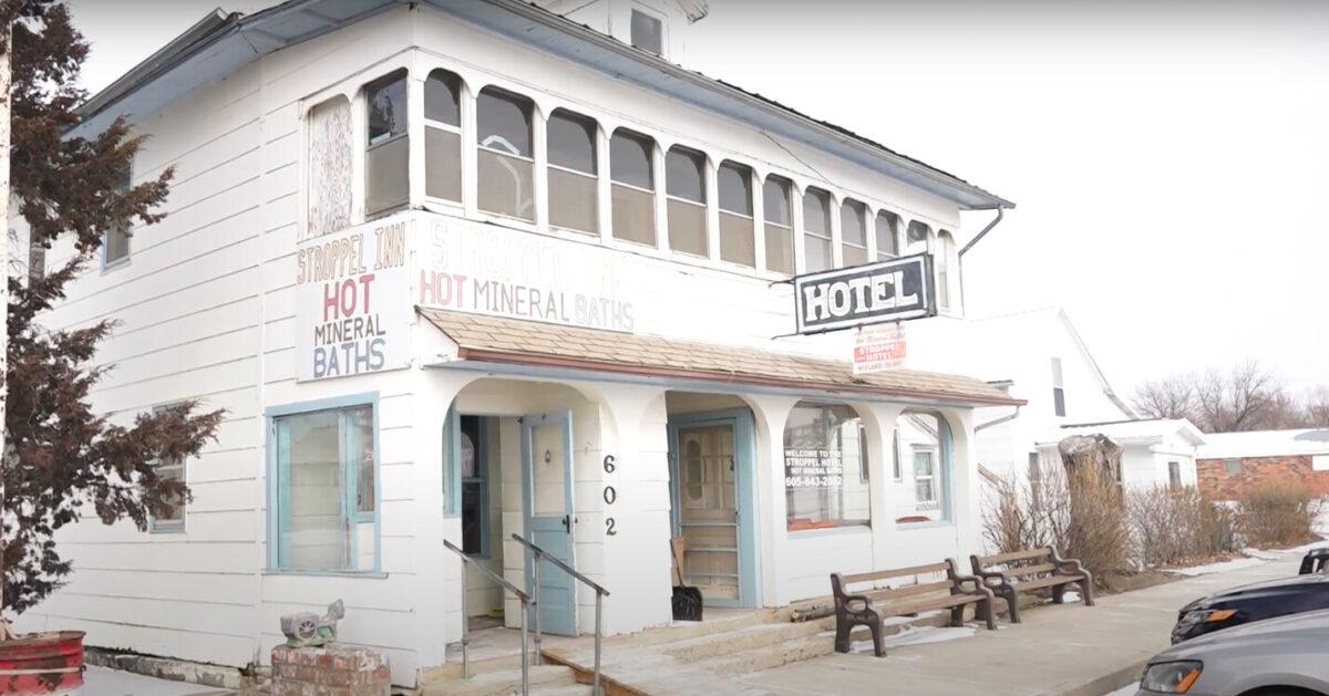 South Dakota Hotel Owners Describe Effects of Keystone XL Cancellation