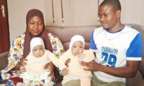 Conjoined Twin Girls Successfully Separated in Nigeria, Hospital Employs Struggling Parents
