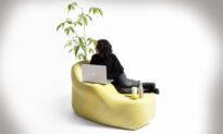 Zero Waste Lab Turns Plastic Trash Into Multi-Use Public Furniture Using 3D Printing