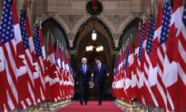 Trudeau to Hold First Meeting With New U.S. President Biden Virtually on Tuesday