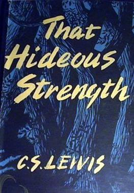 CSLewis_ThatHideousStrength