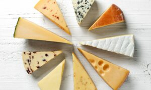 The Art of Cheese-Hunting