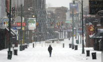 Frozen Pipes, Electric Woes Remain as Cold Snap Eases Grip
