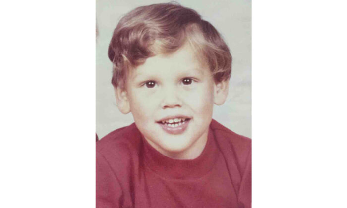 Six-year-old Jeffrey Vargo was abducted from his Anaheim Hills neighborhood and killed in 1981. (Courtesy of Connie Vargo)