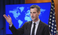 US State Department Spokesman Deflects Questions About Facebook News Ban in Australia