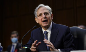 AG Garland Vows to Uphold One Standard of Justice in First Speech at DOJ