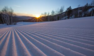 Ski Escape: Sunday River, Maine