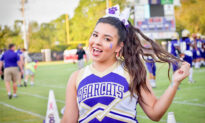 Cheerleader Posts Amazing Comeback on Facebook After Bullies Mock Her at Rally: 'Are You Proud …?'