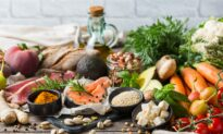 Consuming Mediterranean Diet Can Benefit Your Thinking Skills Later in Life