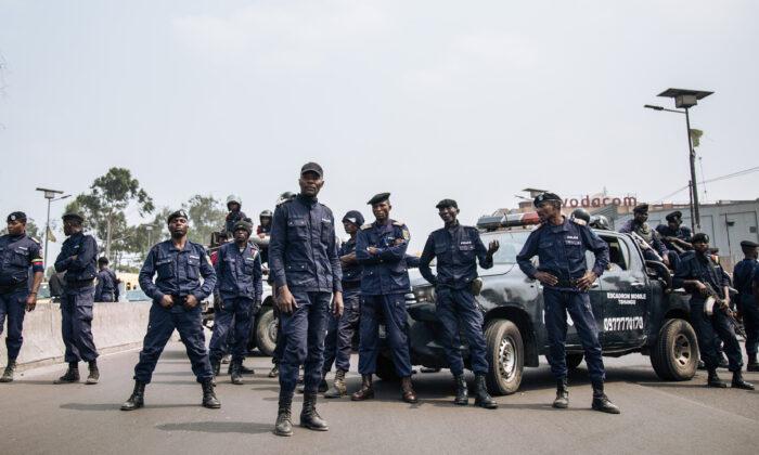 Italian Ambassador Killed in Congo While in UN Convoy