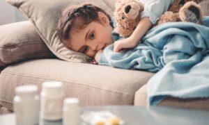 More Risks Revealed for Antibiotic Exposure in Children