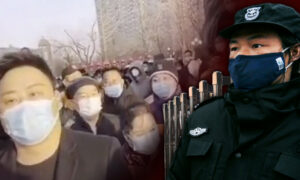 China Insider: Thousands Protest Long-Term Lockdown in China's Virus Hotspot