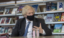 UK to Conduct Review on 'Vaccine Passports': Boris Johnson