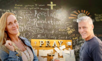 Married Couple Who Met at AA Meeting Open Restaurant Together, Credit Success With Divine 'Revelation'