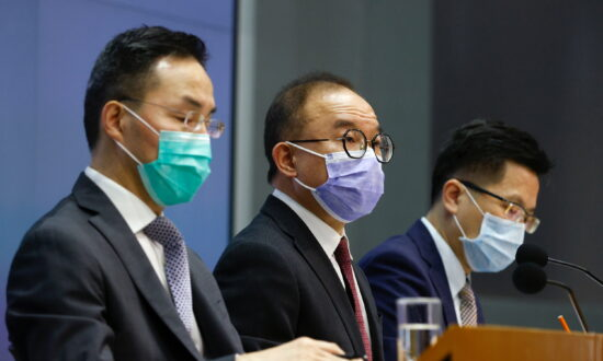 Hong Kong Crafting 'Patriotic' Oath for Local Councils, Beijing Wants Loyalists in Charge