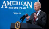 Biden's American Rescue Plan Is a Stealth Step Toward Socialism