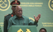 Tanzania's President Admits Country Has COVID-19 Problem