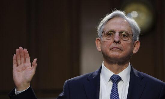 Sen. Cotton Reveals He Is Blocking Efforts To Speed up Merrick Garland's Vote