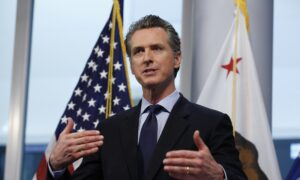 Newsom Recall Organizers Say They Have Enough Signatures to Trigger Election