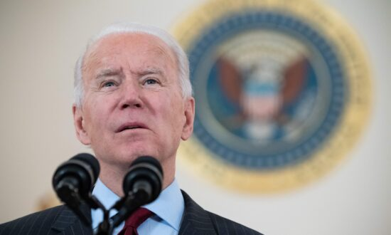 Biden Gun Control Plan Would 'Criminalize' up to 105 Million People: Gun-rights Group