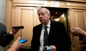 Graham: Trump 'Very Focused,' Working to 'Get the Best Team in the Field' for 2022