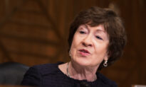 Sen. Collins Says She Won't Support 28 Percent Corporate Tax Rate