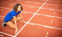 These Girls Are Hurt by Transgender Competition