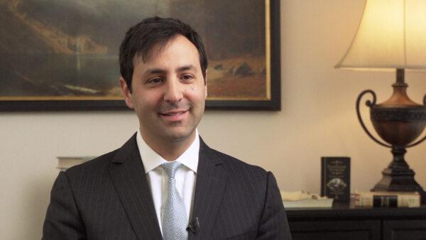 Video: A Growing Tyranny Over the Mind—Arthur Milikh