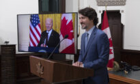 Biden Pledges to Help Secure Release of Canadians Detained in China