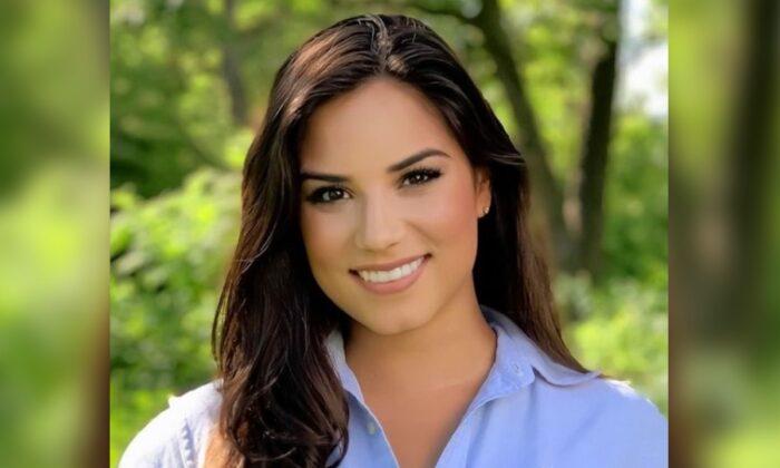 Catalina Lauf (Catalina for Congress)