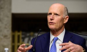 US Sen. Rick Scott Applauds Cancellation of Belt and Road Initiative in Australia