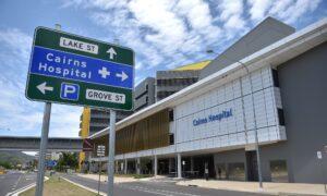Officials Investigate How Fully Vaccinated Aussie Marine Pilot Got CCP Virus