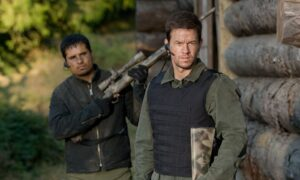 Rewind, Review, and Re-Rate: 'Shooter': First-rate Action Thriller