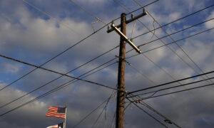 Texas Blackout Shows Vulnerabilities of Renewable Energy