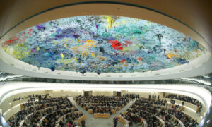 US To Seek Seat at UN Human Rights Council, Undoing Trump Pullout