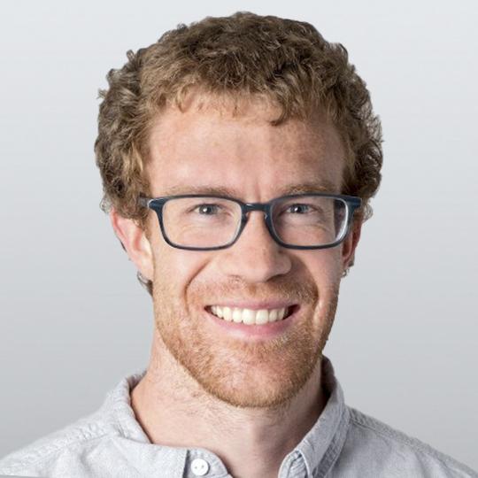 Ross Pomeroy
