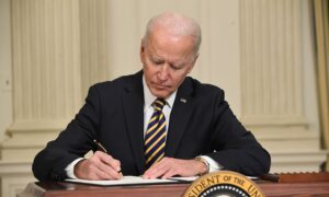 Biden Signs Executive Order to Fortify Critical Supply Chains