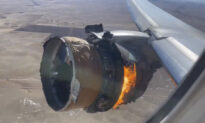 FAA Grounds Certain Planes After Engine Failure Over Denver