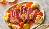 How to Make Instant Pot Corned Beef and Cabbage