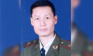 Chinese Regime Detains Man Over His Faith, Holds Him for Months in Secret Location