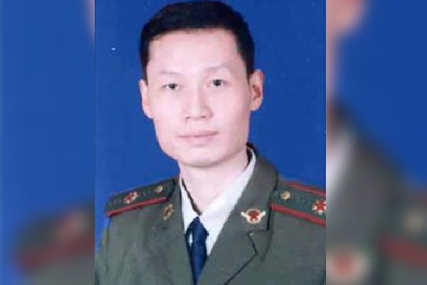Dr. Li Zhigang. (Minghui.org)