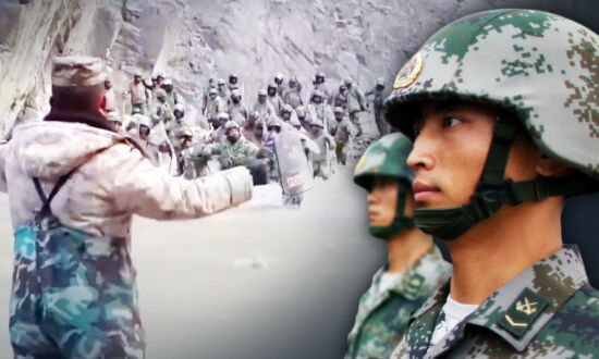 China Insider: CCP Arrests Netizens Who Doubt Death Toll of China-India Conflict