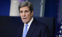John Kerry Denies Allegations That He Tipped Off Iran About Israeli Attacks