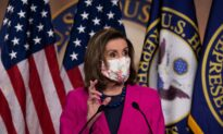 Pelosi Wants Commission Investigating Capitol Breach to Focus on 'Domestic Terrorism'