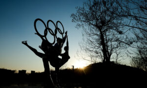 GOP Congressmen Urge US to Boycott 2022 Beijing Winter Olympics
