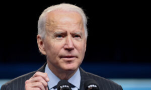House Democrats Push Biden to Create 'National Gun Violence' Director