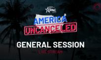 Programming Alert: 2021 CPAC Live Event