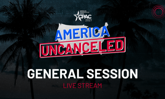 LIVE: 2021 Conservative Political Action (CPAC) – Day 3