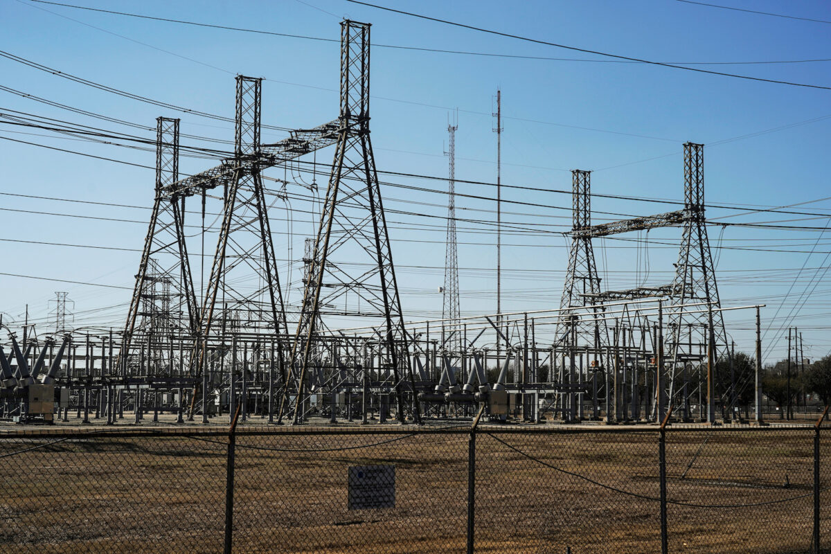 Texas Power Retailer Hit With $1Billion Class Action Suit Claiming 'Price Gouging' After Soaring Bills